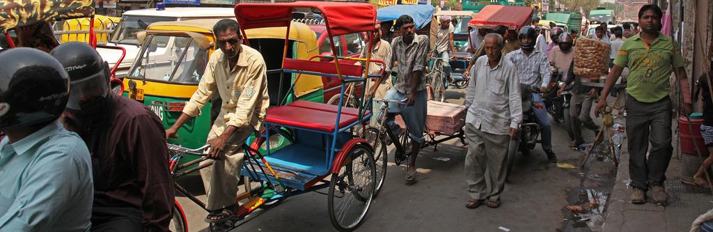 India import-export