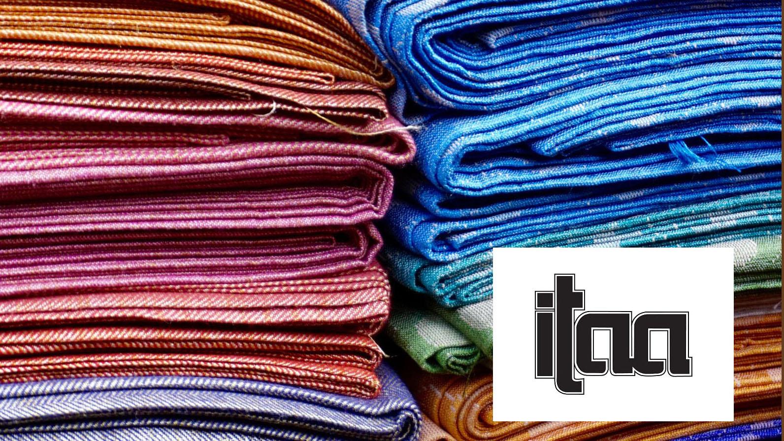 ITAA: It's a Wonderful World of Textiles